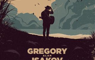 Gregory Alan Isakov live in concert in the McDonald Theatre, Eugene, Oregon on December 1, 2021