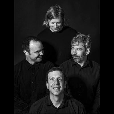Furture Islands live at the McDonald Theatre on September 9, 2021