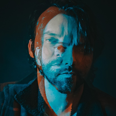 Shakey Graves live in the McDonald Theatre October 6, 2021